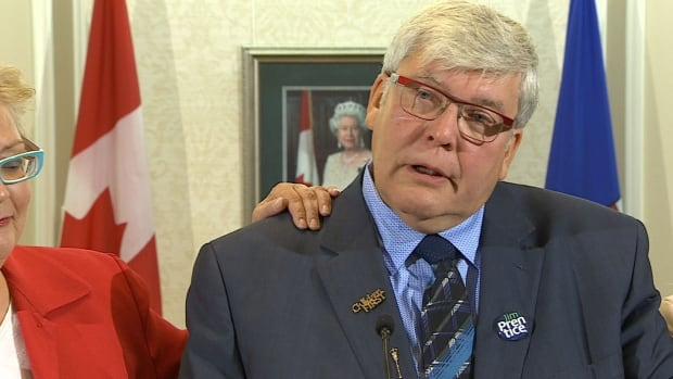 Outgoing Alberta Premier Dave Hancock announced Friday that he is resigning his seat in the Alberta legislature. Hancock has been an MLA for 17 years.