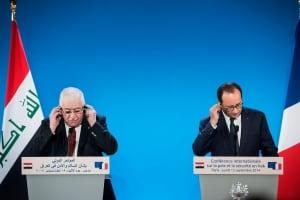 IRAQ-CRISIS/FRANCE