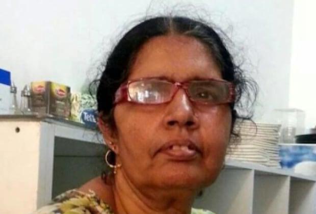 Jamila Bibi