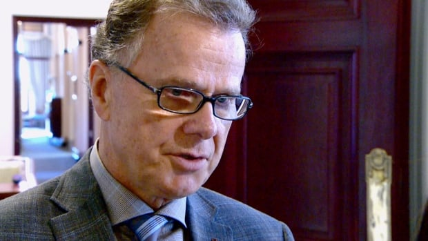 Some critics are unhappy that Gordon Dirks was selected as education minister, arguing that his evangelical Christian beliefs will lead him to not protect the rights of LGBTQ students.