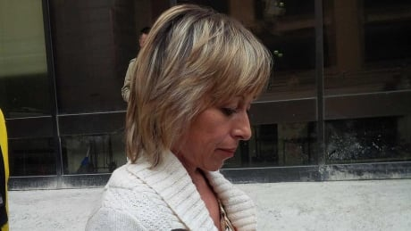 Renata Ford Leaving Hospital Sept 17