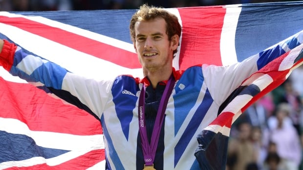 Andy Murray announced his support in favour of Scotland's independence from Great Britain ahead of Thursday's' historic referendum.