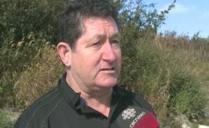 Nick McGrath on dismissal of moose-vehicle collision lawsuit