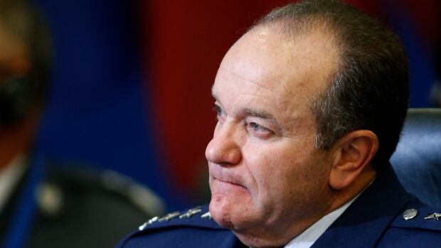 'Basically, we have a ceasefire in name only,' NATO's Supreme Allied Commander, U.S. Gen. Philip Breedlove, said Saturday.