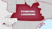 Ward 5 Etobicoke-Lakeshore