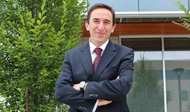 Carlos Filipe, McMaster University
