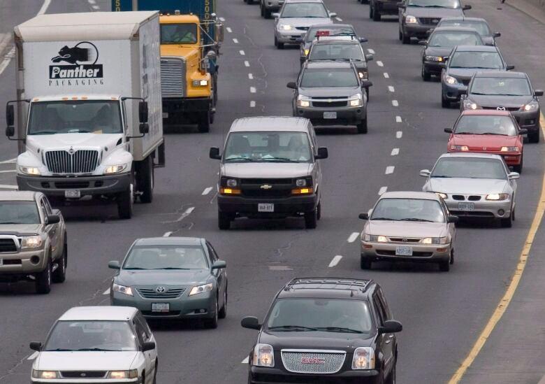 Canada spotlights vehicle emissions regulations at UN climate talks