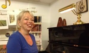 Cheryl Jones neurological music therapist ottawa