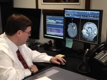 Dr. Howard Lesiuk brain doctor expert ottawa