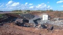 Alton natural gas storage