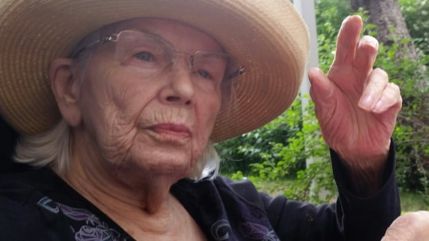 Dallas Diamond's 85-year-old mother Margaret was put on an anti-psychotic drug while living at a Calgary care facility.