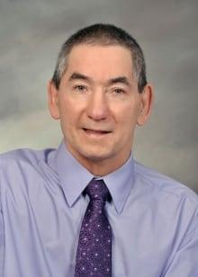 Richard Larcher
