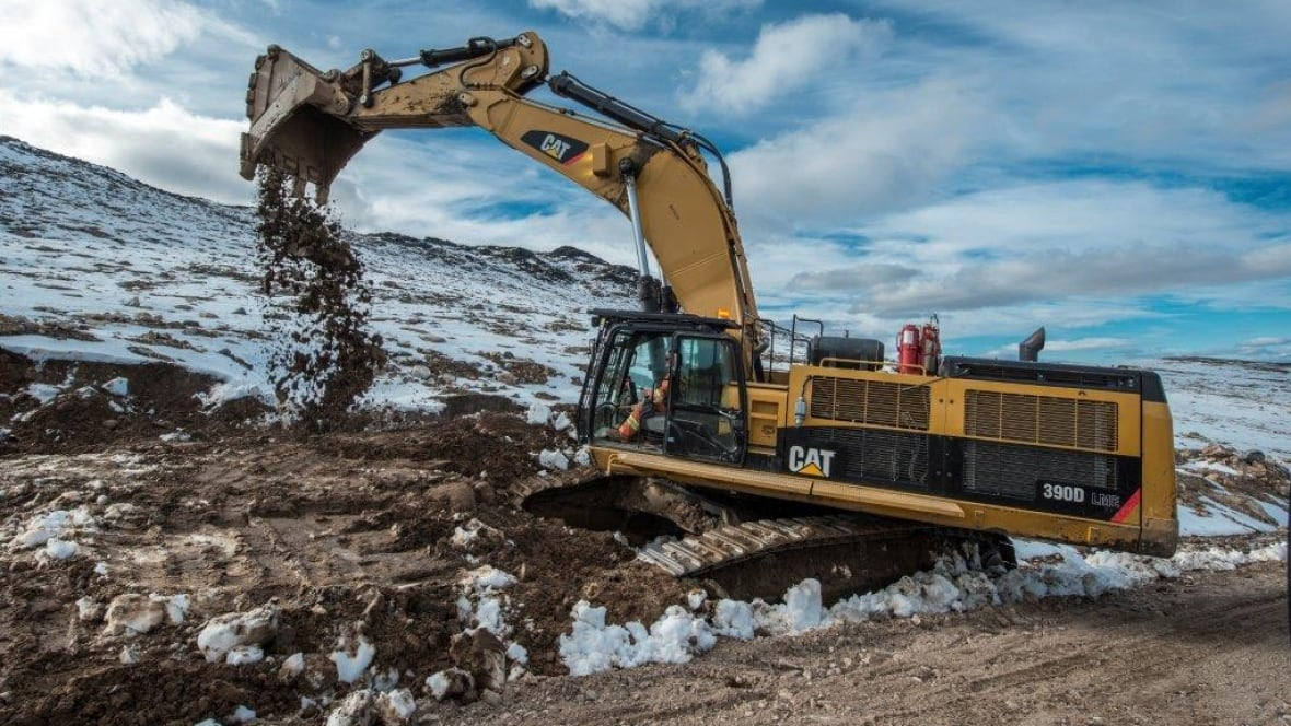 Baffinland says worker dead after singlevehicle accident