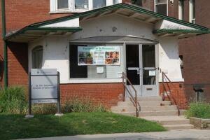University of Toronto's Language and Learning Lab