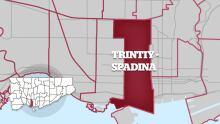 Ward 20 (Trinity-Spadina)