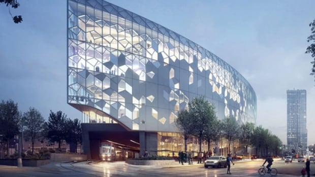 Once complete, the new Central Library in Calgary will join a host of new buildings, bridges and places that are helping to put the city on the design map.