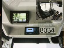 TSB Update Video Screen Bus Train Crash