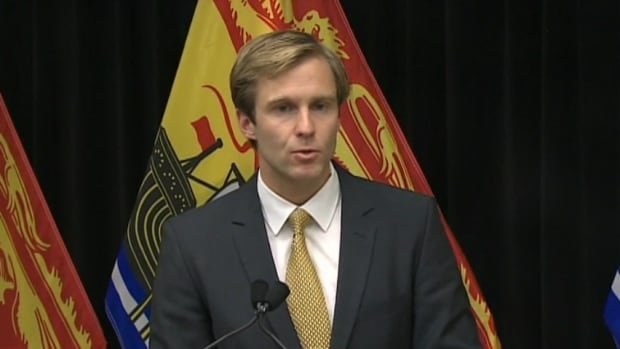 New Brunswick Premier-designate Brian Gallant says he is concerned about the impact that hydraulic fracturing has on the water supply, people's health and the environment.