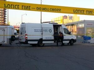 SIU.truck.brampton.shooting
