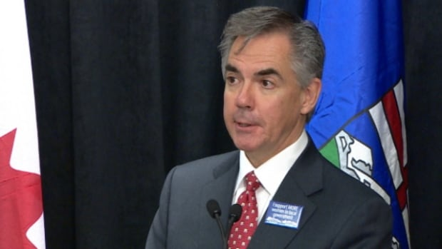 Speaking at the AUMA meeting at Edmonton's Shaw Conference Centre, Premier Jim Prentice said his government would begin reviewing all 52 agencies that report directly to the province.