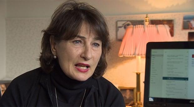 Dr. Nicole Aube