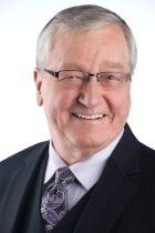 Peter Coade CBC meteorologist