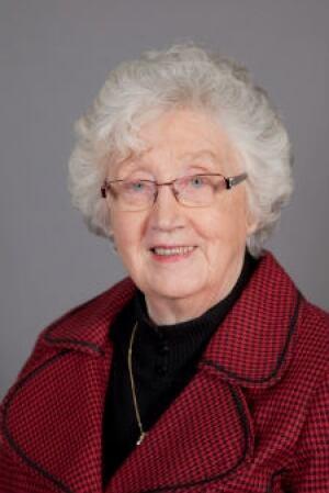 Jane Brewer portrait