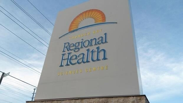The Thunder Bay Regional Health Sciences Centre has re-purposed some areas of the facility to allow for more patient beds as it struggles with over-capacity.