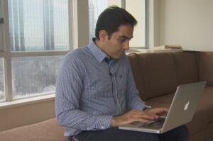 Mohamad Tehrani Jobhunt