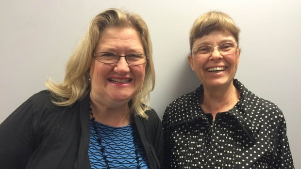 Kathy Layte and Mary Cunningham are delighted that the Ontario government is moving toward the creation of a strategy to address FASD.