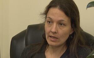Dr. Nicole Redvers