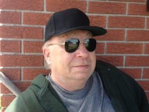 Ed Pokonzie
