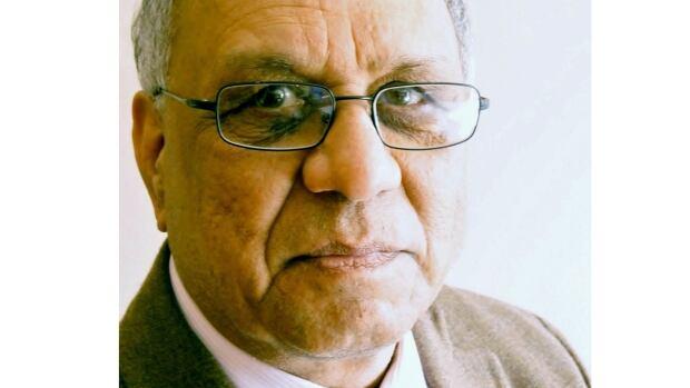 Sardool Bhogal is running for mayor of Cambridge.