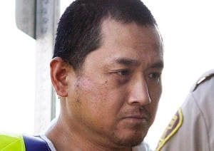 Vince Li not criminally responsible