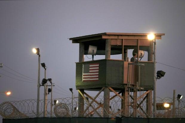 Obama Guantanamo