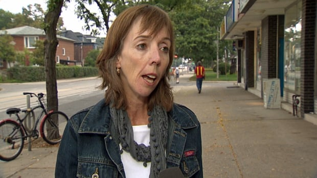 Coun. Mary-Margaret McMahon says people in her ward want to buy electric vehicles but many don't have any place to charge them.