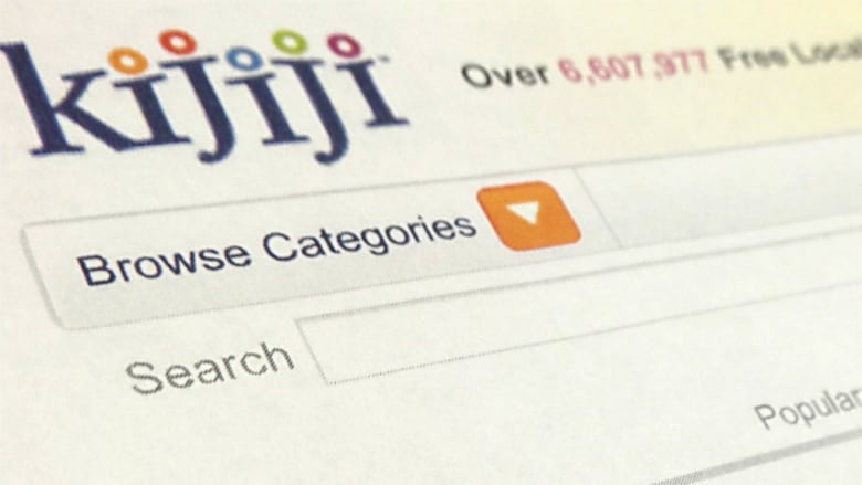 Learn how to read English': Kijiji discrimination case