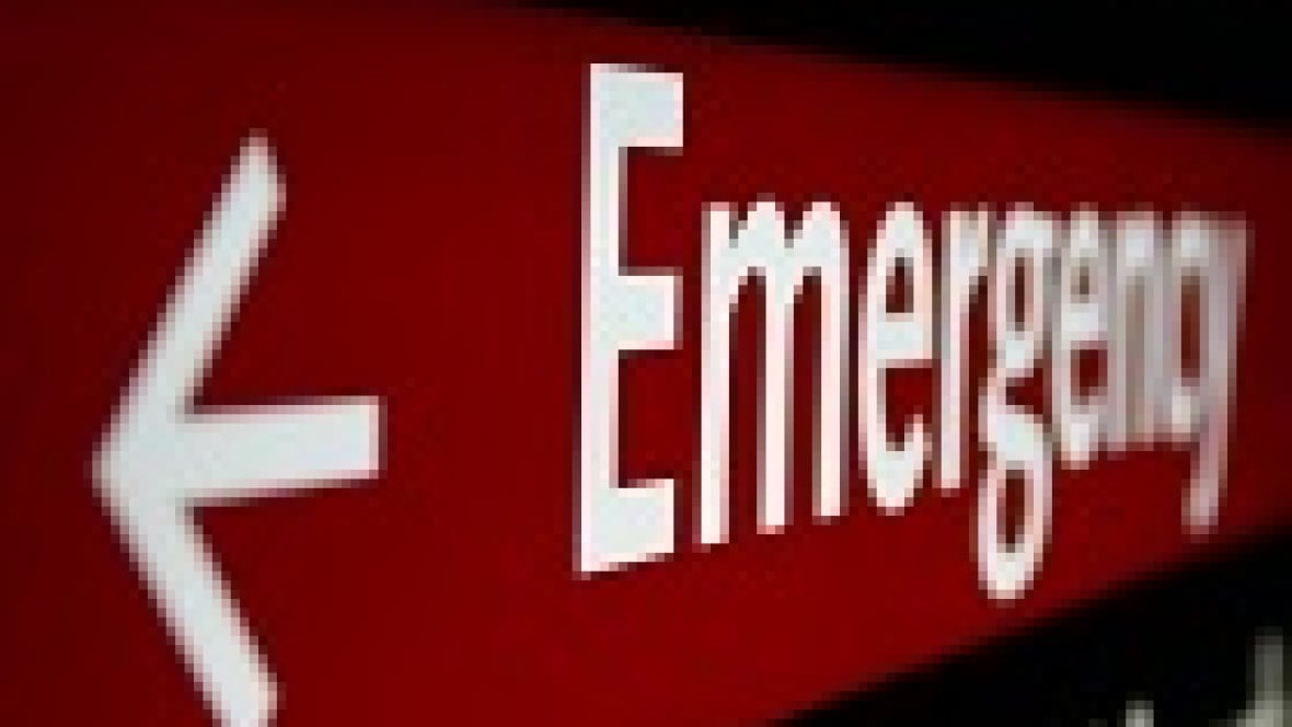 Hundreds expected to protest emergency room cuts in Eriksdale ... - CBC.ca