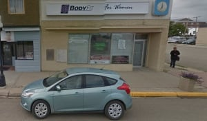 Laurie Thompson Massage Therapy office Kindersley