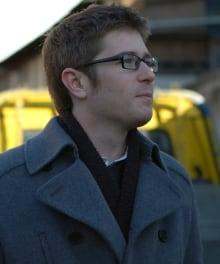 David Moscrop, UBC