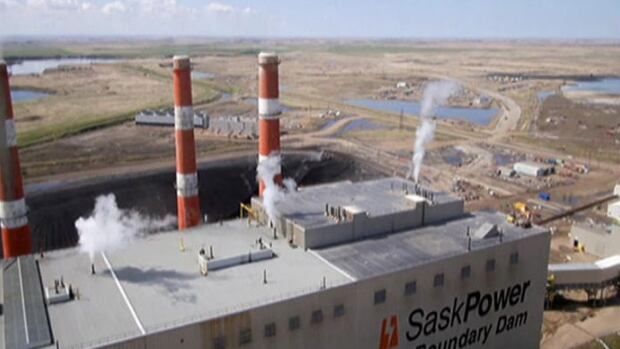 The carbon capture facility has 'serious design issues', a SaskPower briefing note says.