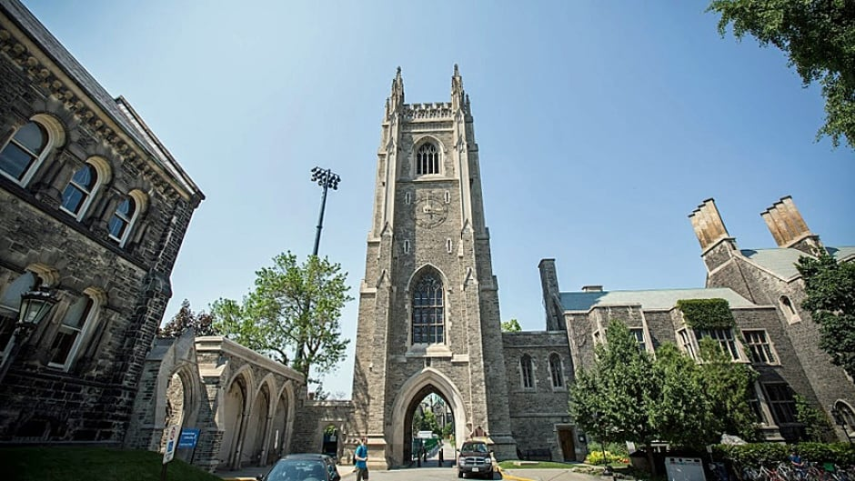 A controversial University of Toronto panel has sparked discussion about a lack of diverse representation in Canadian academic institutions.