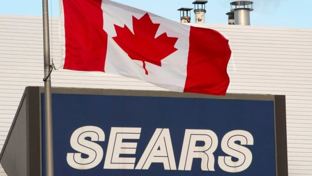 Sears has made news for store closures and disappointing earnings of late, but the company insists it will be around for a long time.
