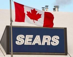 Sears Canada Layoffs