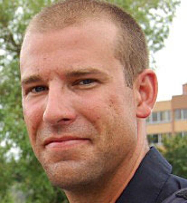 Brian Heideman