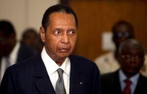 Haiti Duvalier Case