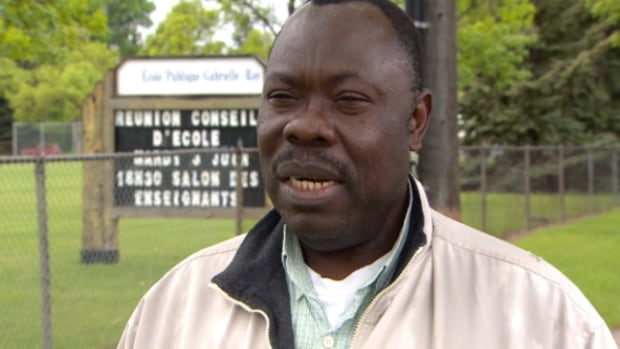Victor Moke-Ngala