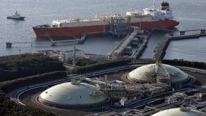 Petronas LNG