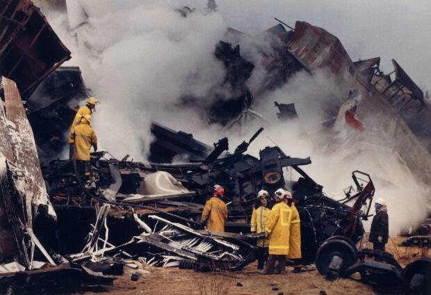 Hinton, Alta. crash
