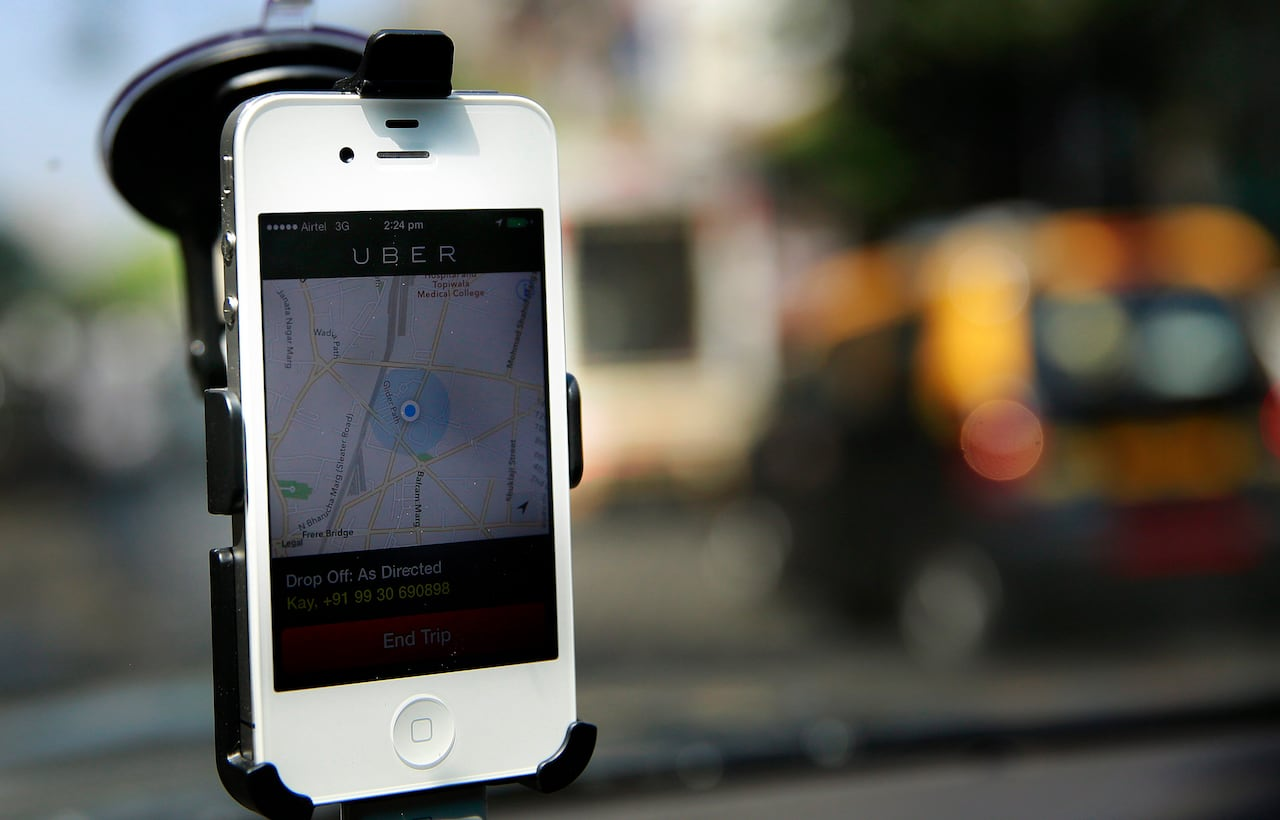 Uber Seattle drivers raise questions about pay, conditions